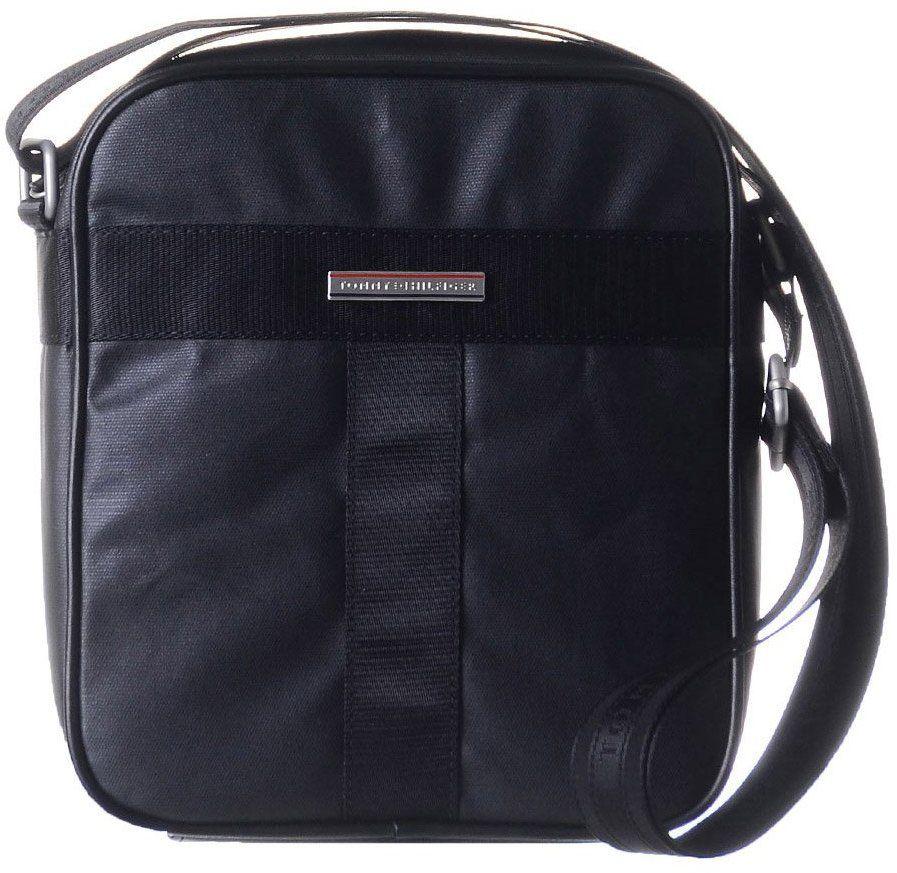 7bff818c1e Tommy Hilfiger Pánska taška cez rameno AM0AM00317-002 značky Tommy Hilfiger  - Lovely.sk
