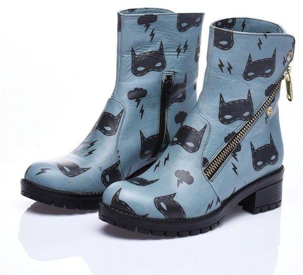 36257a3c55fdb Rockit Dámske členkové topánky 4251 MASK značky Rockit - Lovely.sk