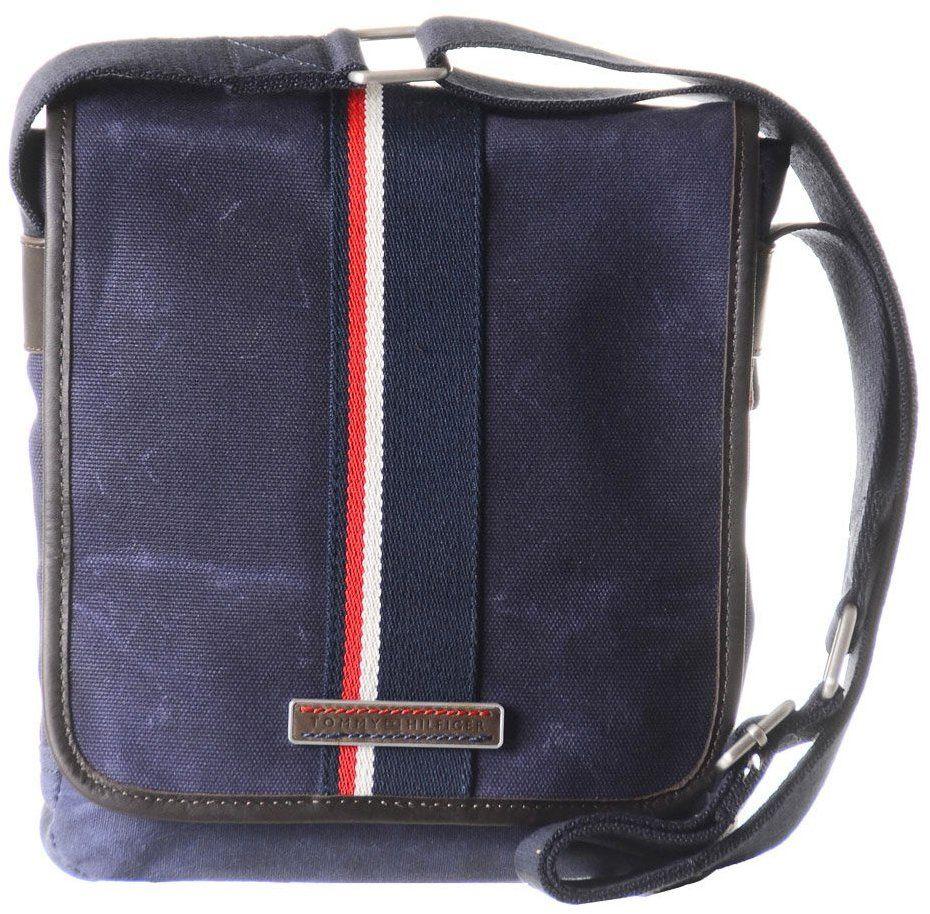 Tommy Hilfiger Pánska taška cez rameno AM0AM00551-902 značky Tommy Hilfiger  - Lovely.sk 4be1ac06321
