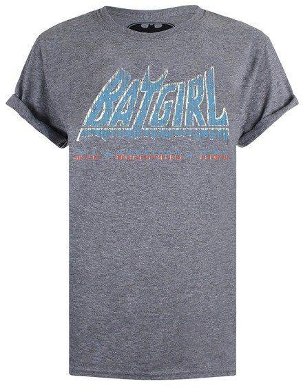 6eb80d548e395 DC Comics Dámske tričko GBLTS345GRH značky DC Comics - Lovely.sk