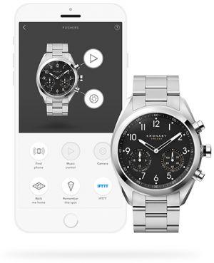 ff0494e46 Kronaby Pánske hodinky Connected watch APEX