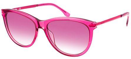 95ab270f9 Lacoste Dámske slnečné okuliare L812S_662 značky Lacoste - Lovely.sk