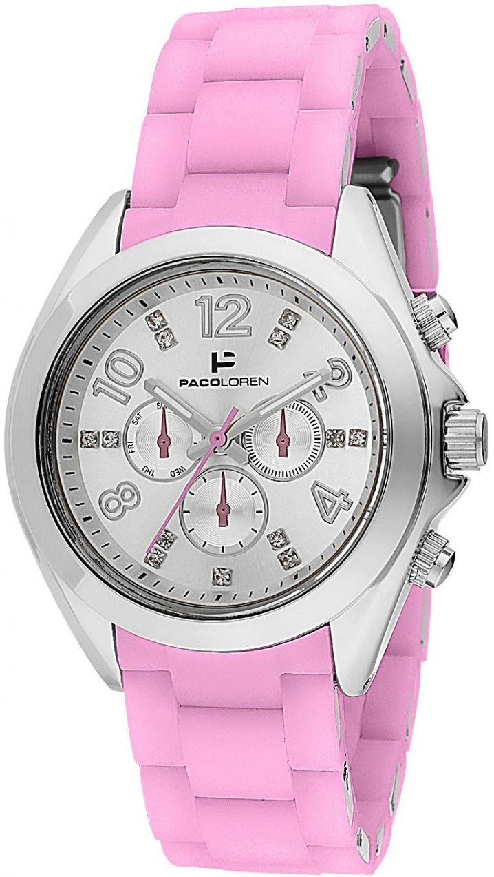 64fe9cc80 Paco Loren Dámske hodinky PACO10000449 značky Paco Loren - Lovely.sk