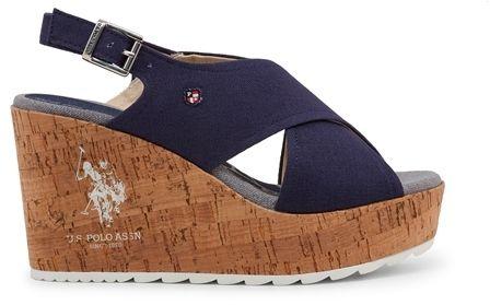 06c66011d877 U.S. Polo ASSN. Dámske sandále značky U.S. Polo Assn. - Lovely.sk