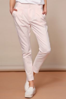 Blue Shadow Dámske nohavice trousers off bs pink powder