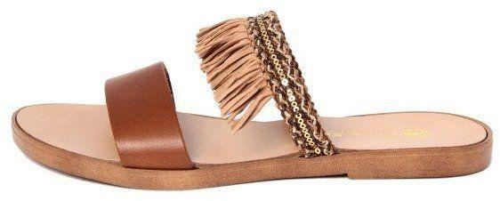 a9fae966b743 Gagliani Renzo Dámske sandále GR043 TAN MULTI značky Gagliani Renzo ...