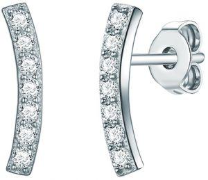 c8cebb703 Diamond Style Dámske náušnice HEARTEARRJACKET značky Diamond Style ...