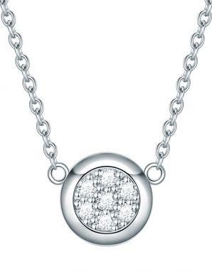 f090d594a Carat 1934 Dámsky náhrdelník 60370359 značky Carat 1934 - Lovely.sk