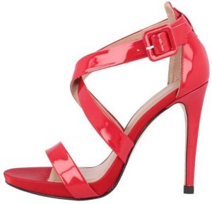 26e943fe7a71 Vintage del Forte Dámske sandále VIF 1005 MARRONE ROSSO značky ...