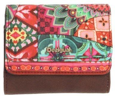 bc61542d75 Desigual Dámska peňaženka 61Y53J33026 značky Desigual - Lovely.sk