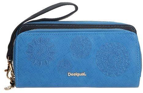 e7b819b376 Desigual Dámska peňaženka 61Y53F85015 značky Desigual - Lovely.sk