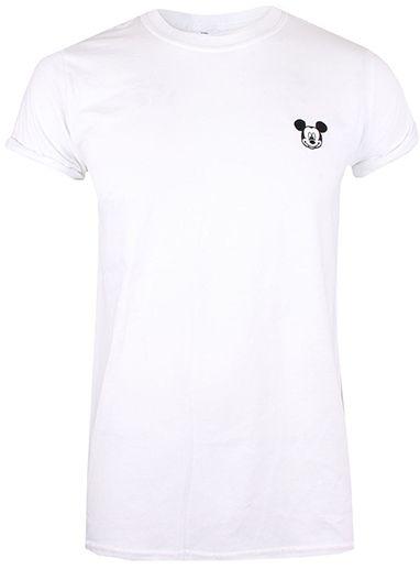 855e4b7a845e Disney Dámske tričko FBLTS293WHT značky Disney - Lovely.sk
