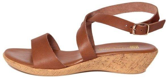 9358a7e9cd94 Gagliani Renzo Dámske sandále GR031 TAN značky Gagliani Renzo - Lovely.sk