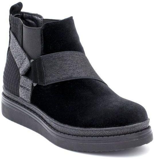 25a5375d48 Betsy Dámska členková obuv 978748   02-01 značky Bétsy - Lovely.sk