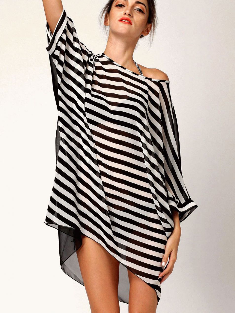 92bddd1feaa4 Beauty s Love Swimwear Dámske šaty cez plavky LC40885 značky Beauty s Love  Swimwear - Lovely.sk