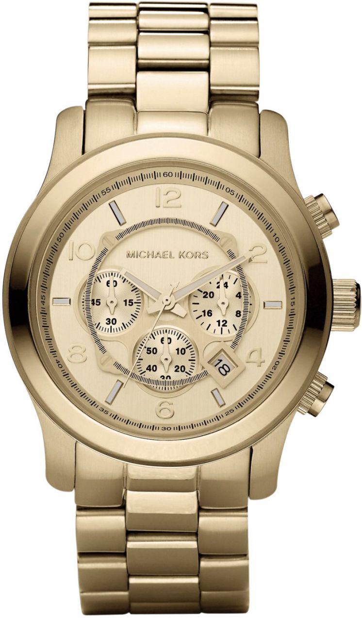 8cd6b99843 Michael Kors Dámske hodinky MK8077 značky Michael Kors - Lovely.sk