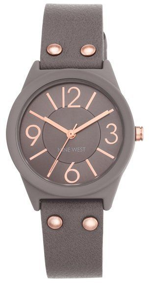 Nine West Dámske hodinky NW   1932TPRG značky Nine West - Lovely.sk 4b0e12571d4