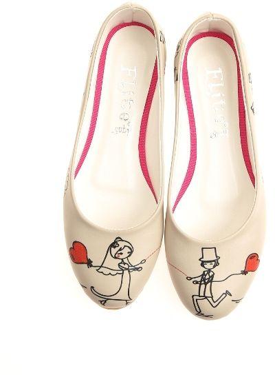 GOBY Dámske balerínky 1009 balerina značky Goby - Lovely.sk 212496101a4