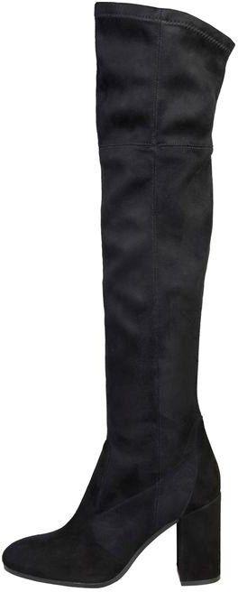 Made in Italia Kozačky nad kolená značky Made in Italia - Lovely.sk 63255af5950