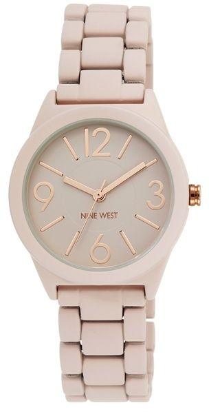Nine West Dámske hodinky NW   1812PKRG značky Nine West - Lovely.sk 24ad9c08afd