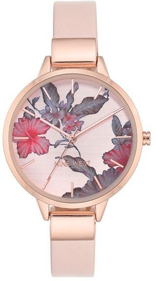 Nine West Dámske hodinky NW   2044RGPK značky Nine West - Lovely.sk 44b2054487d