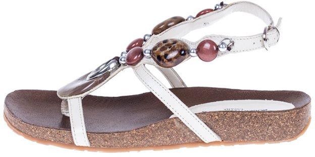 Roberto Botella Dámske letné sandále M12416 BEIGE značky Roberto Botella -  Lovely.sk fdc380e4b95