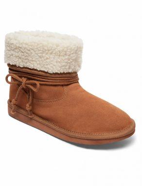 bd4acbe529 Roxy Dámska zimná obuv 1069218 piesková značky Roxy - Lovely.sk