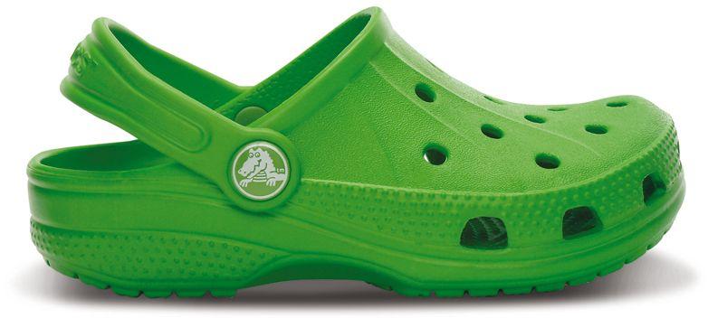 Crocs Detská obuv 11717-320 značky Crocs - Lovely.sk cc277bba12