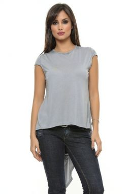 Kelly Love Dámsky top CE5113_Grey