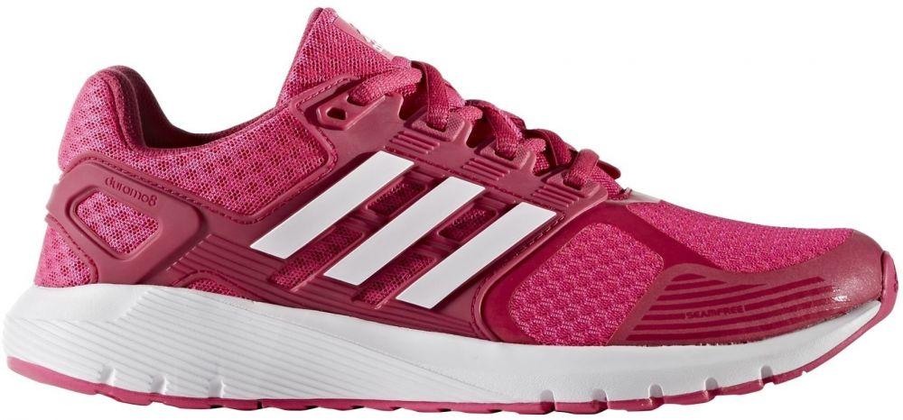 65030d08ef adidas Dámske tenisky biela   ružová značky Adidas - Lovely.sk