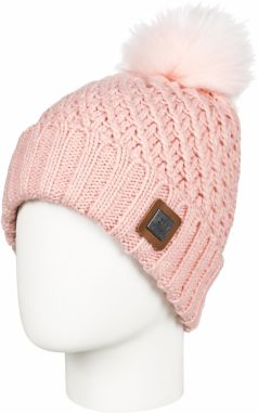 4dc822eb4b0 Ružová čiapka Roxy Stay značky Roxy - Lovely.sk