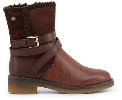 45b7bcb2f8052 Xti Zimné členkové topánky značky Xti - Lovely.sk