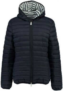 Geographical Norway Dámska bunda DINETTE HOOD LADY 056_Navy