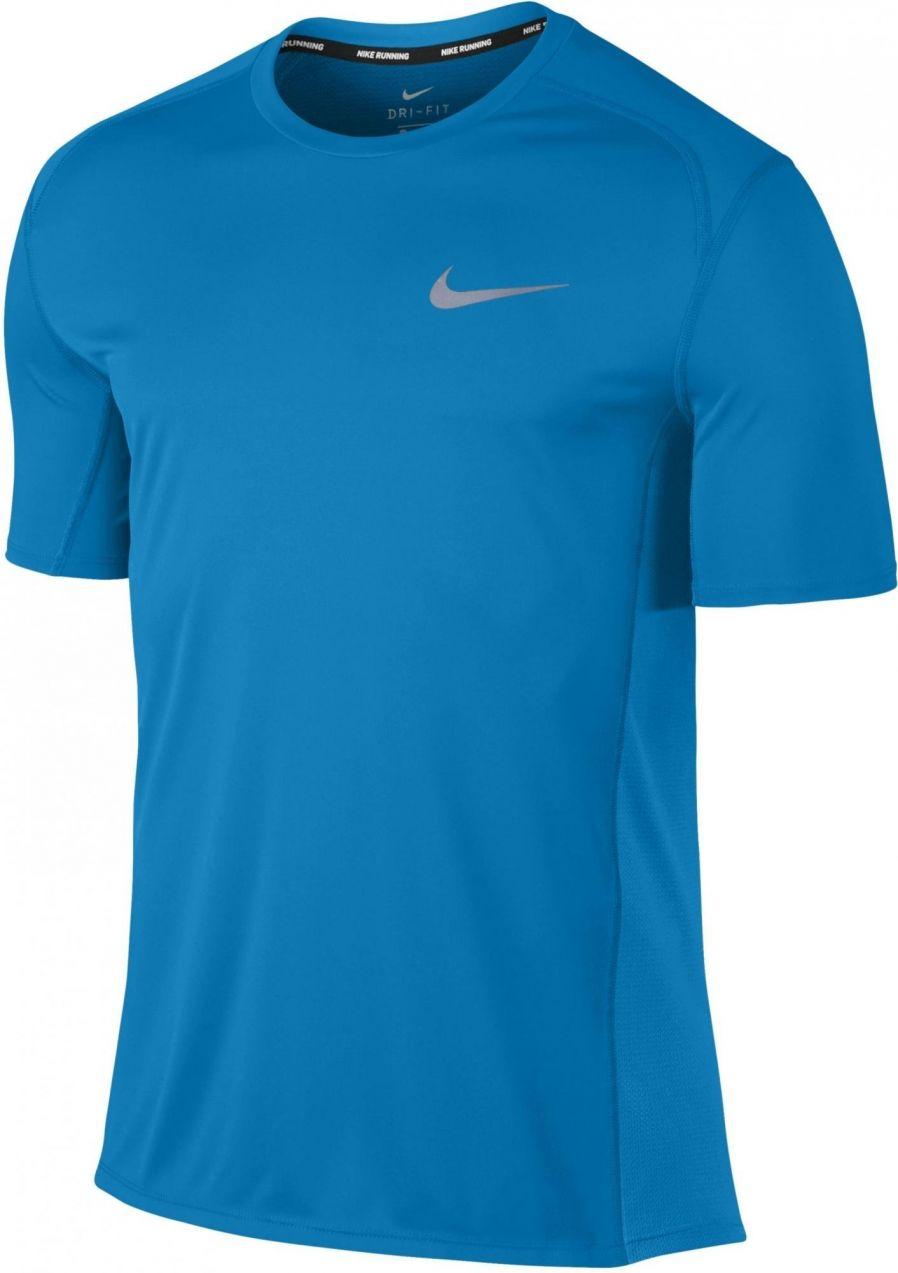 05c1ae3be4d8 Nike Pánske tričko modrá značky Nike - Lovely.sk