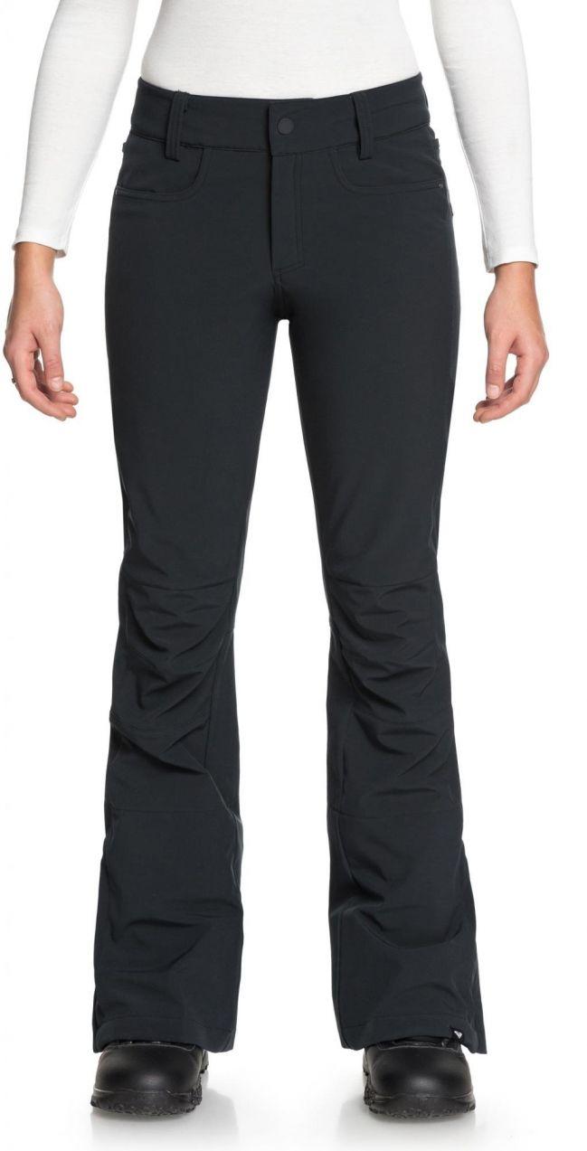 8cbbd0f718b1 Roxy Dámske softshellové nohavice čierna značky Roxy - Lovely.sk
