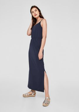 b42aca242bc4 s.Oliver Dámske šaty tmavo modrá