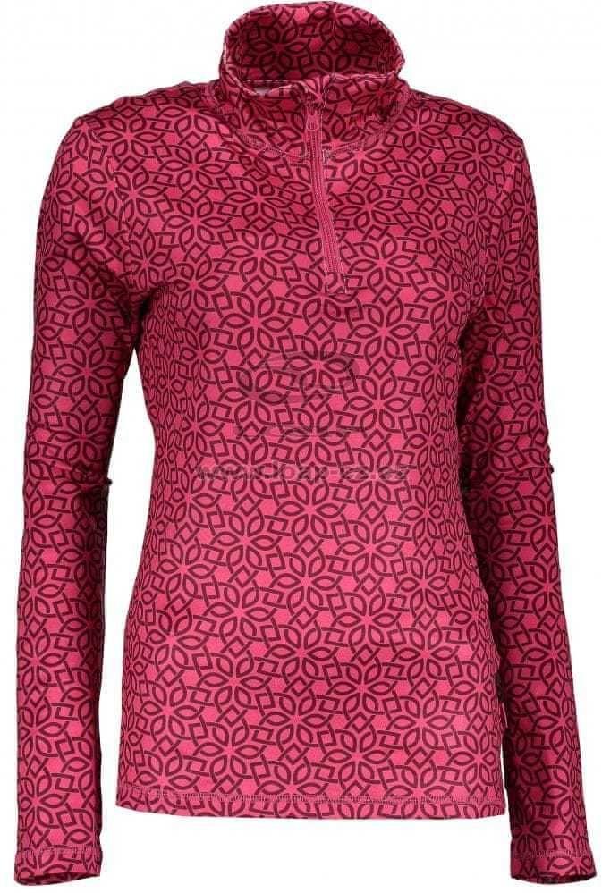 bc3894a583f1 LOAP Dámske tričko 1277633 ružová značky LOAP - Lovely.sk