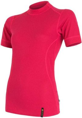 Červené dámske tielko Nike Dri-Fit Cool značky Nike - Lovely.sk 2632aed174e