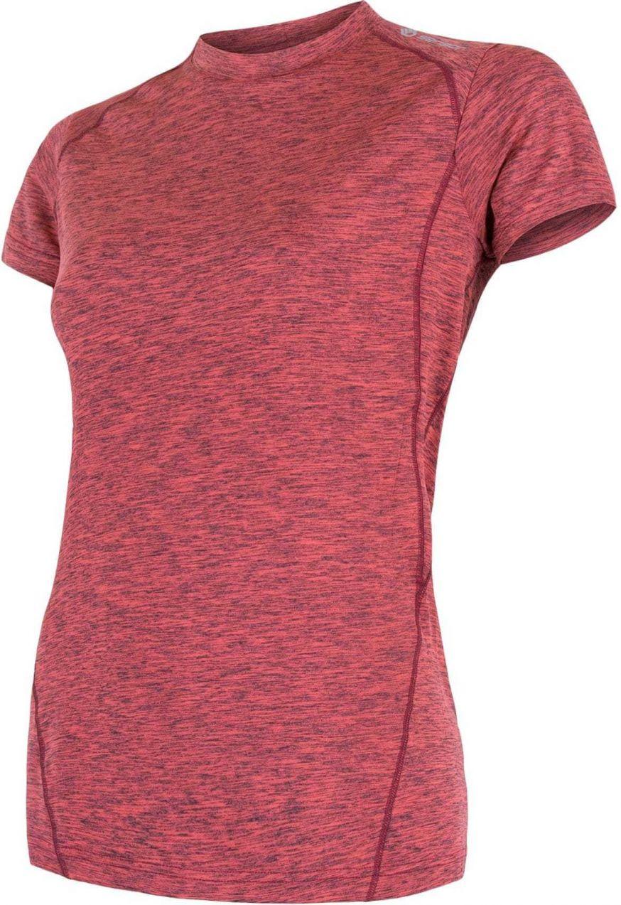 08a7d3a304be Sensor Dámske funkčné tričko 1118745 ružová značky Sensor - Lovely.sk