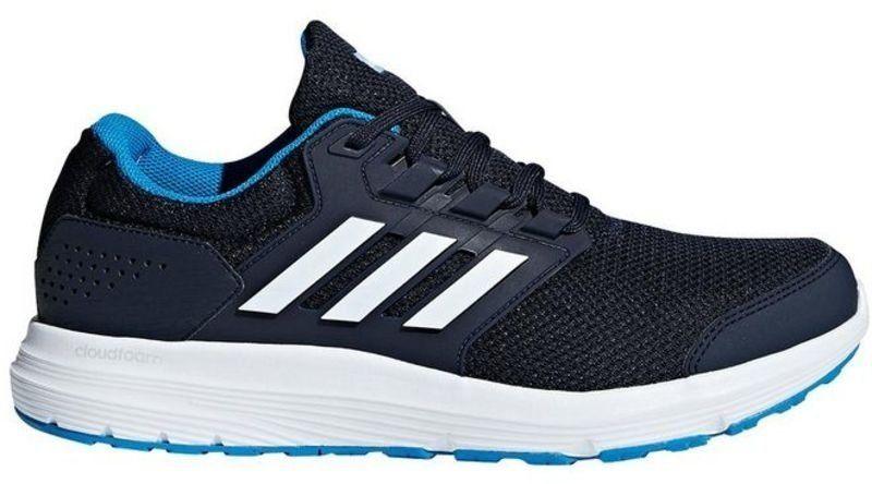 06b871b672 adidas Pánske tenisky biela   modrá značky Adidas - Lovely.sk
