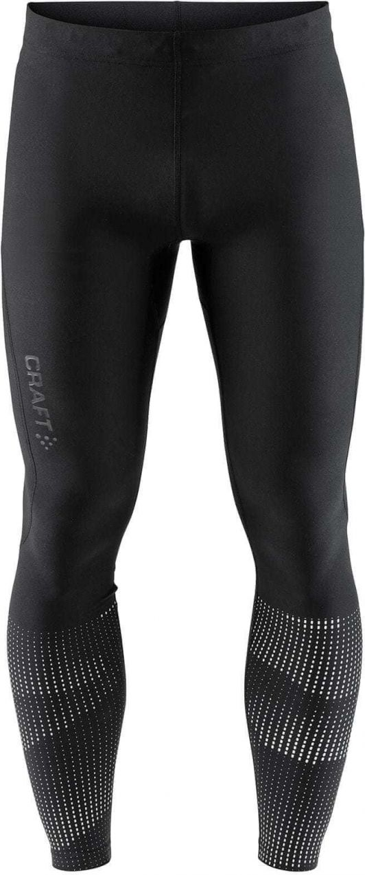 c296b2a203be Craft Pánske zateplené nohavice 1260807 čierna značky Craft - Lovely.sk
