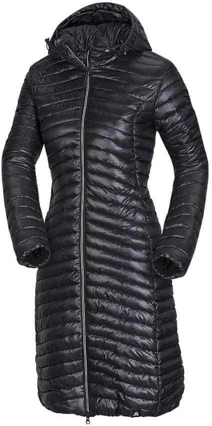 27ff76b4e Northfinder Dámsky kabát_čierna značky Northfinder - Lovely.sk