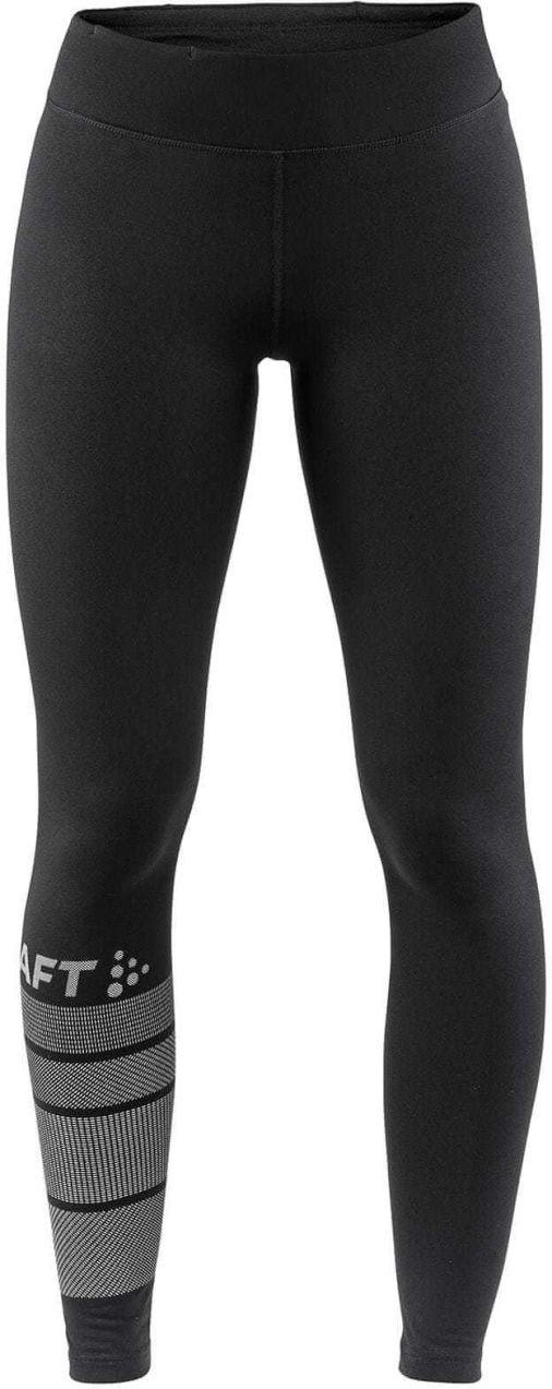 3e769eb442c2 Craft Dámske zateplené nohavice 1260470 čierna značky Craft - Lovely.sk