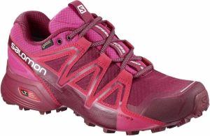 0ed253a537db Topánky SALOMON - Speedcross 4 W 398423 21 V0 Virtual Pink Black ...