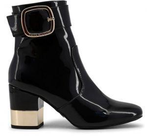 a6fe6121231e Laura Biagiotti Členkové topánky na podpätku