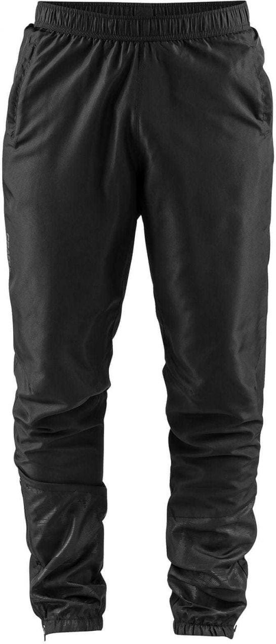 434140309be3 Craft Pánske zateplené nohavice čierna značky Craft - Lovely.sk