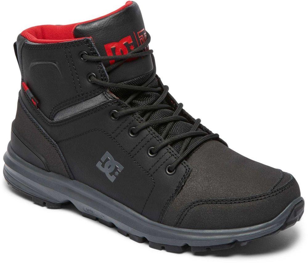 DC Pánska zimná obuv čierna značky DC - Lovely.sk d3c24624293