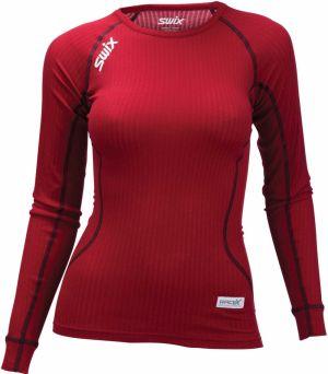 686b77fb4ea3 Červené dámske tielko Nike Pro Hypercool značky Nike - Lovely.sk
