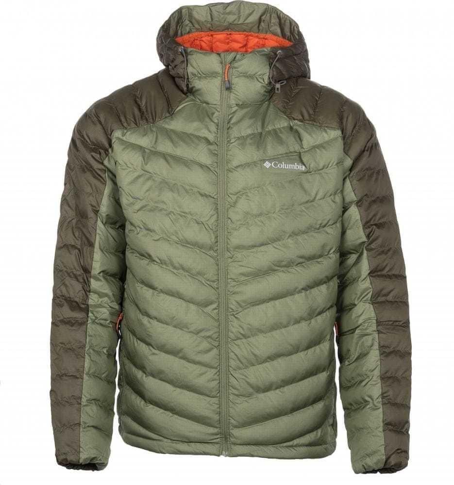 Columbia Pánska zimná bunda zelená značky Columbia - Lovely.sk 8c9b2e7a43f