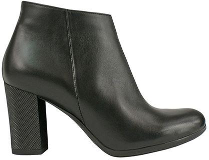 95e9d34c5e Bosccolo Dámska členková obuv 5110 black značky Bosccolo - Lovely.sk